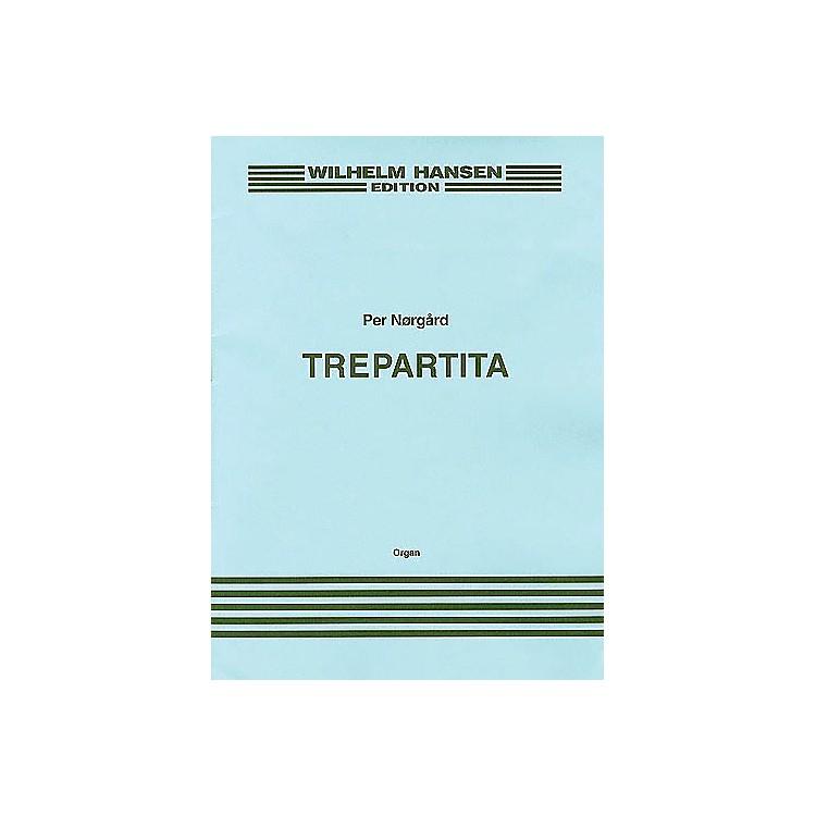 Music SalesPer Norgard: Trepartita Music Sales America Series
