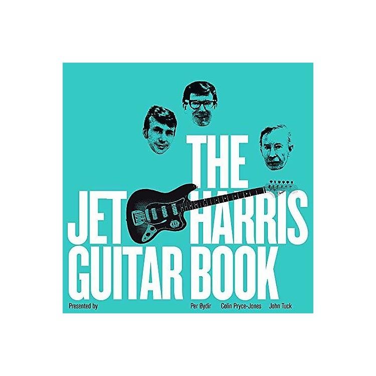 AlliancePer Oydir - Jet Harris Guitar Book