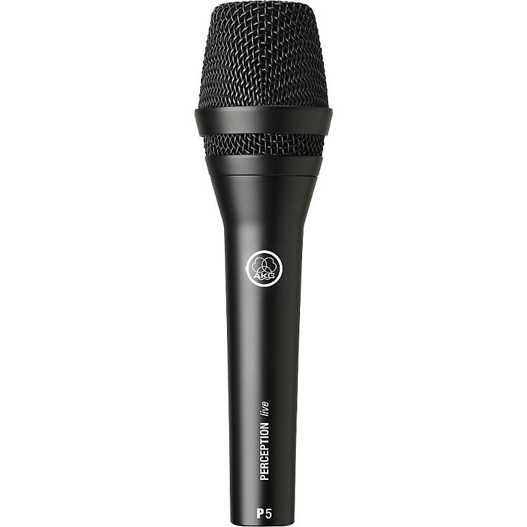 AKGPerception P 5 Dynamic Vocal Mic
