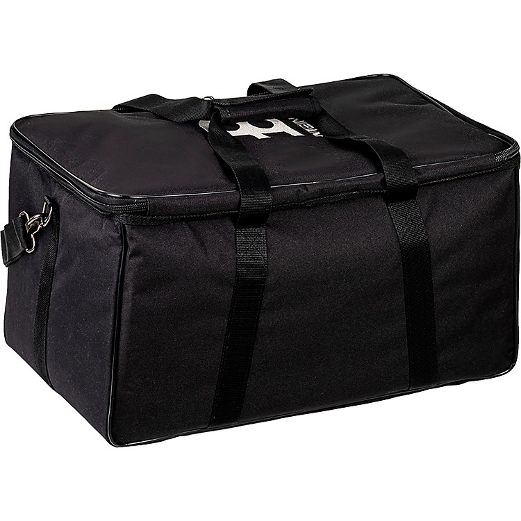 Meinl Percussion Professional Cajon Pedal Bag  Black