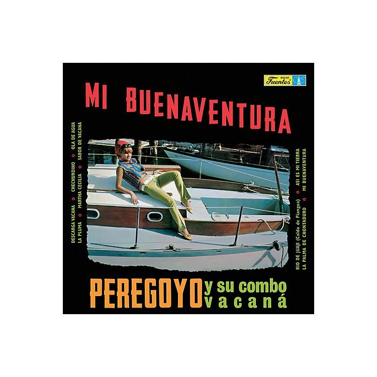 AlliancePeregoyo & Su Combo Vacana - Mi Buenaventura