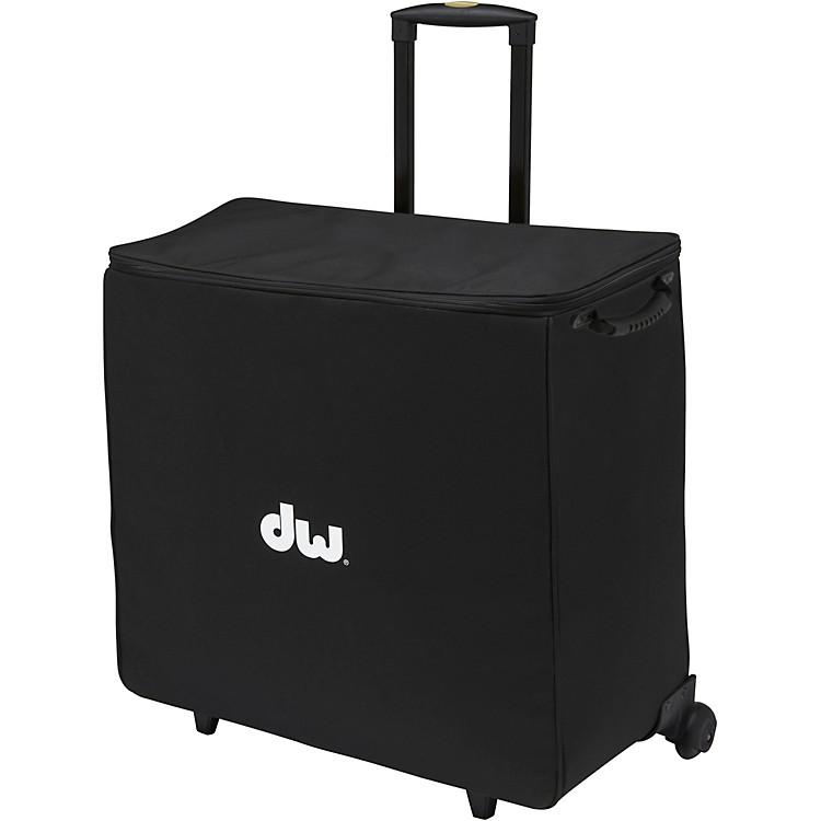 DWPerformance Series Low Pro Soft Case on WheelsBlack