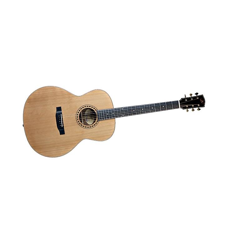 BedellPerformance Series MB-17L-G Orchestra Acoustic Guitar