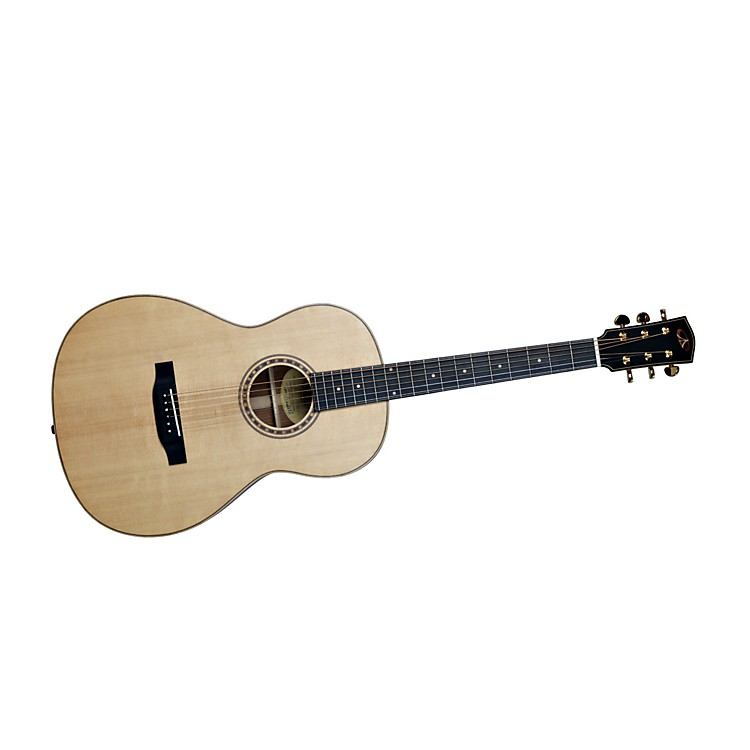 Bedell Performance Series OH-18-M Parlor Acoustic Guitar
