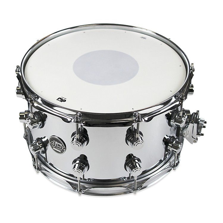 DW Performance Series Steel Snare Drum 14 x 8 in.