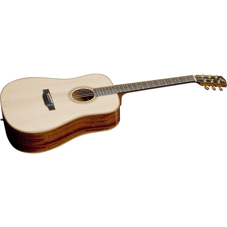 BedellPerformance TB-18-G Dreadnought Acoustic Guitar