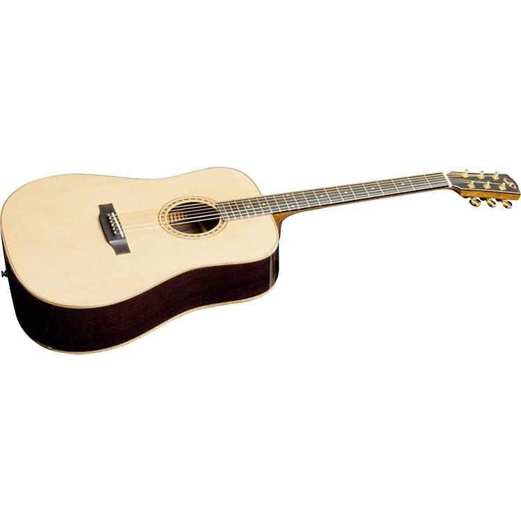 BedellPerformance TB-24-G Dreadnought Acoustic Guitar