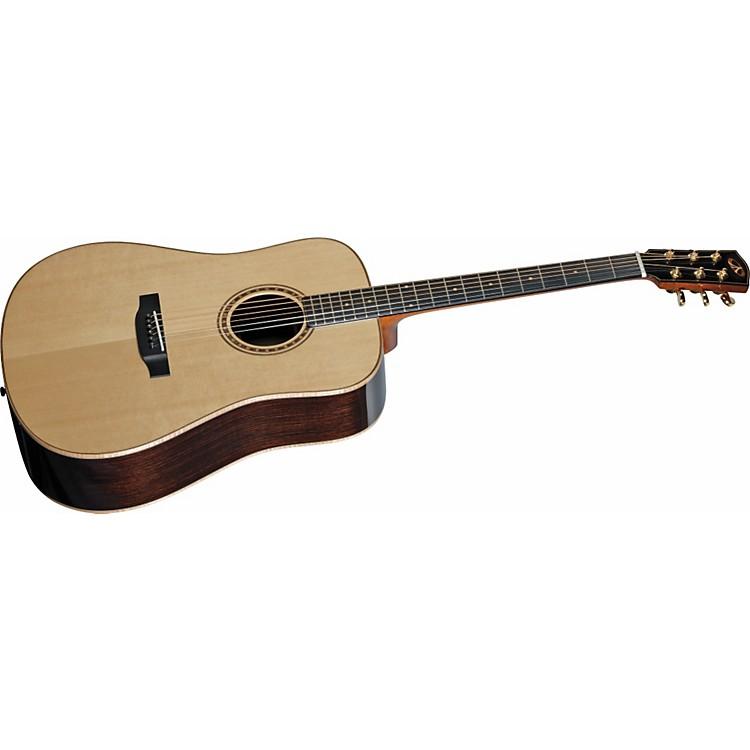 BedellPerformance TB-28-G Dreadnought Acoustic Guitar