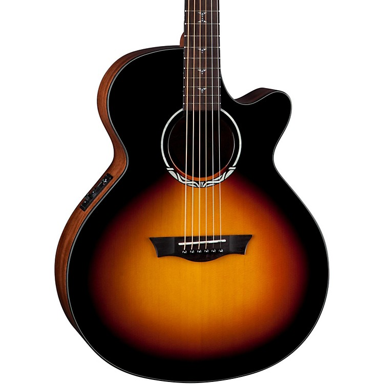 DeanPerformer Plus Acoustic-Electric GuitarTobacco Sunburst