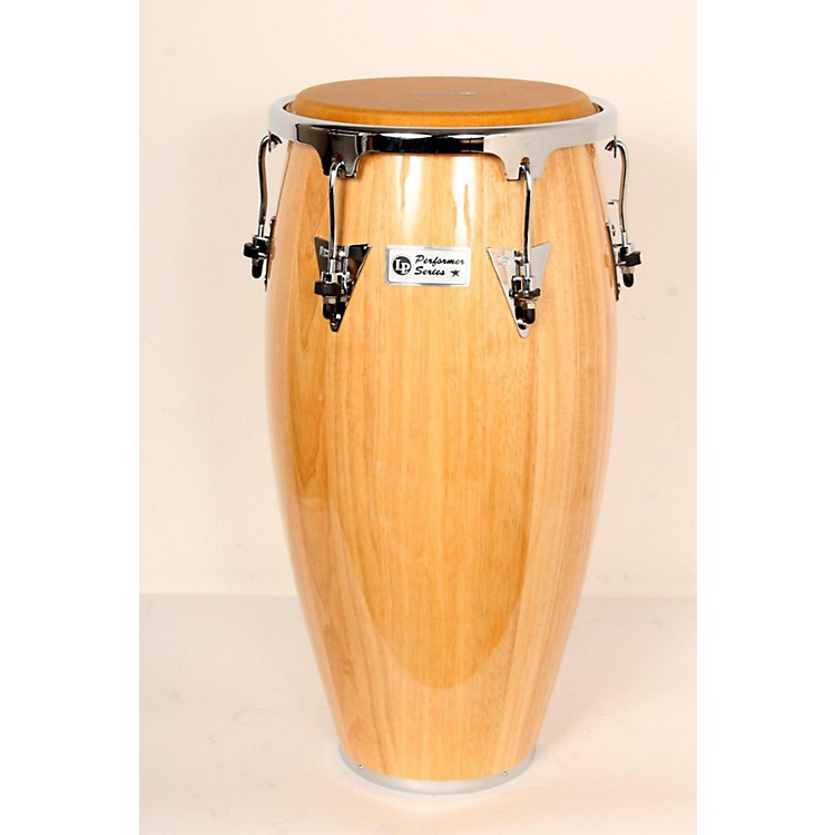 LPPerformer Series Conga with Chrome Hardware11.75 in., Natural888365706511