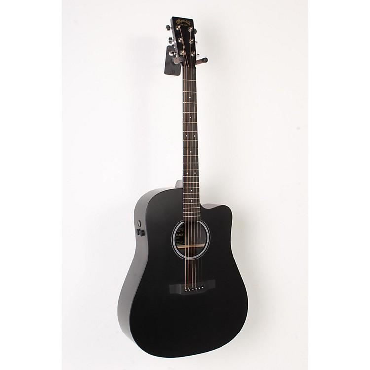 MartinPerforming Artist Series 2016 DCPA5 Black Dreadnought Acoustic-Electric GuitarBlack888365855967