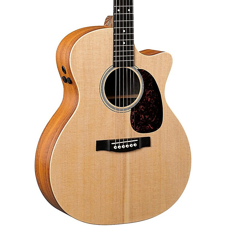 Martin Performing Artist Series 2016 GPCPA5K Grand Performance Acoustic-Electric Guitar Natural