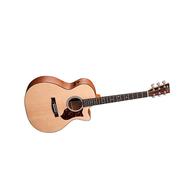 MartinPerforming Artist Series GPCPA3 Sapele Acoustic-Electric Guitar