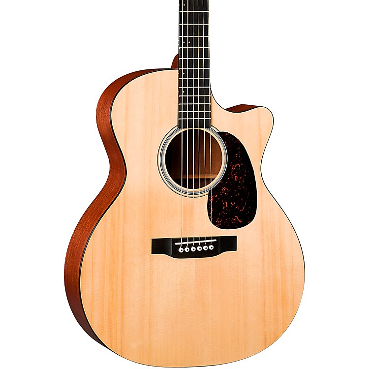 MartinPerforming Artist Series GPCPA4 Grand Performance Acoustic-Electric GuitarNatural