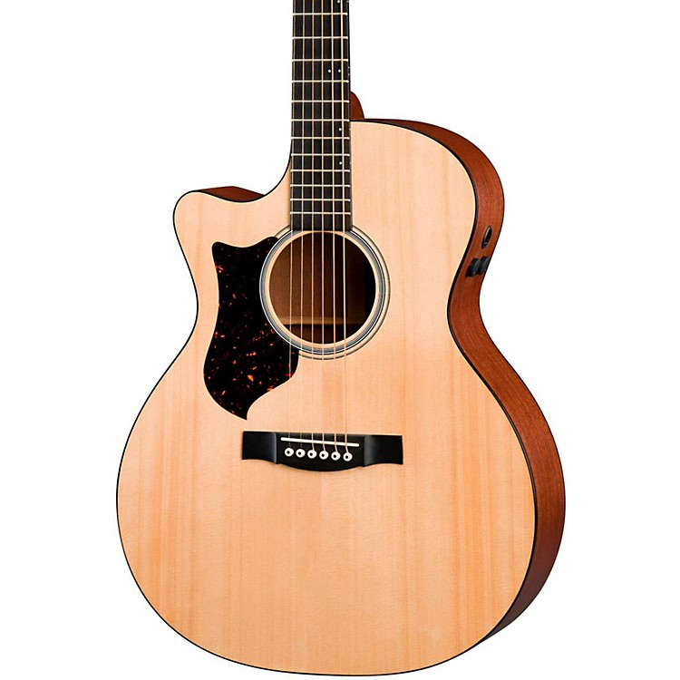 Martin Performing Artist Series GPCPA4 Grand Performance Left-Handed Acoustic-Electric Guitar Natural