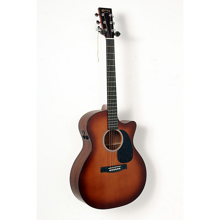 Martin Performing Artist Series GPCPA4 Shaded Top Grand Performance Acoustic-Electric Guitar  888365855806