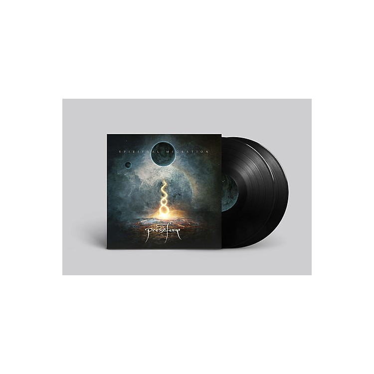 AlliancePersefone - Spiritual Migration (black Vinyl)