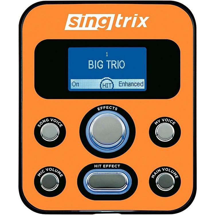 SingtrixPersonal Bundle Home Karaoke System