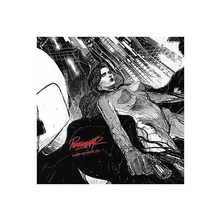AlliancePerturbator - B-sides & Remixes 1