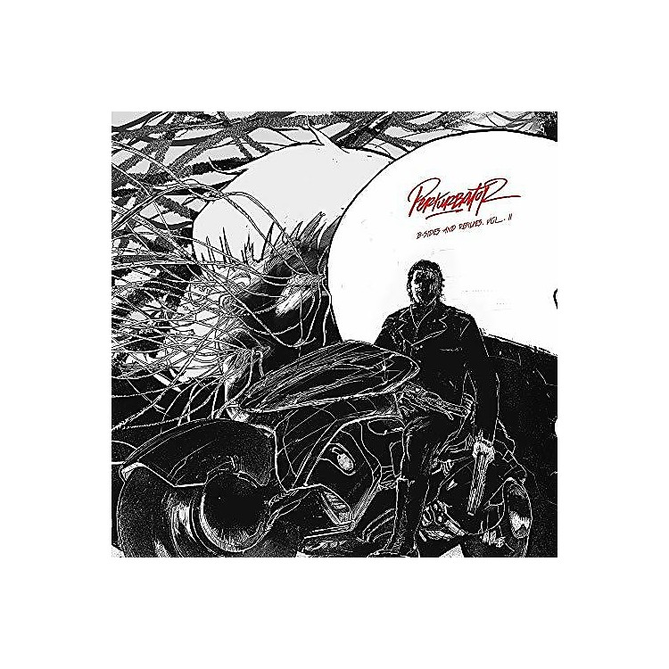 AlliancePerturbator - B-sides & Remixes Ii
