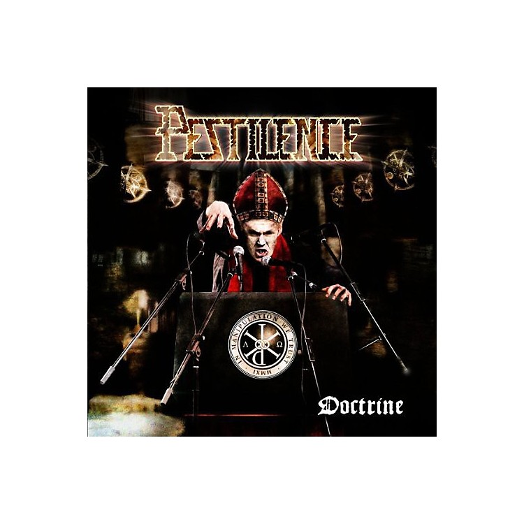 Alliance Pestilence - Doctrine