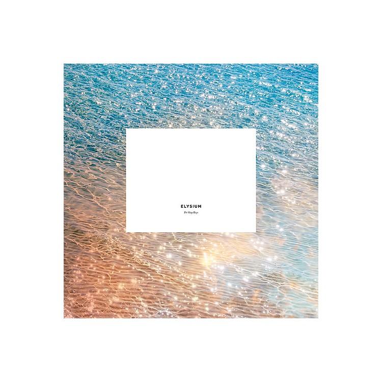 AlliancePet Shop Boys - Elysium (2017 Remastered Version)