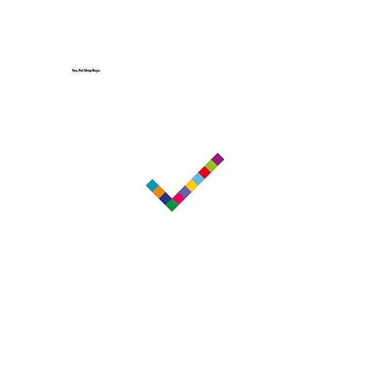 AlliancePet Shop Boys - Yes (2017 Remastered Version)