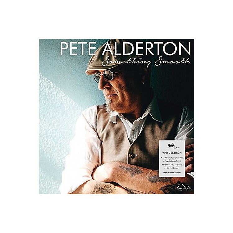 Alliance Pete Alderton - Something Smooth