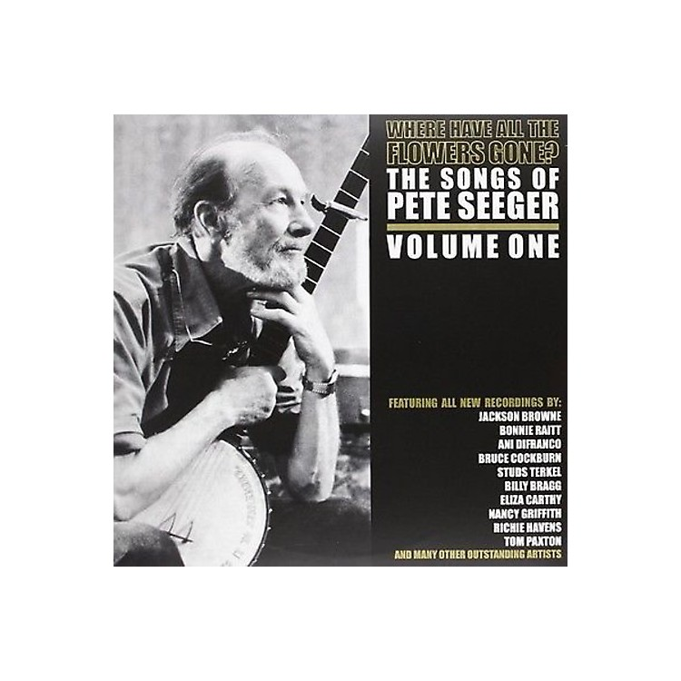 AlliancePete Seeger - Where Have All the Flowers Gone