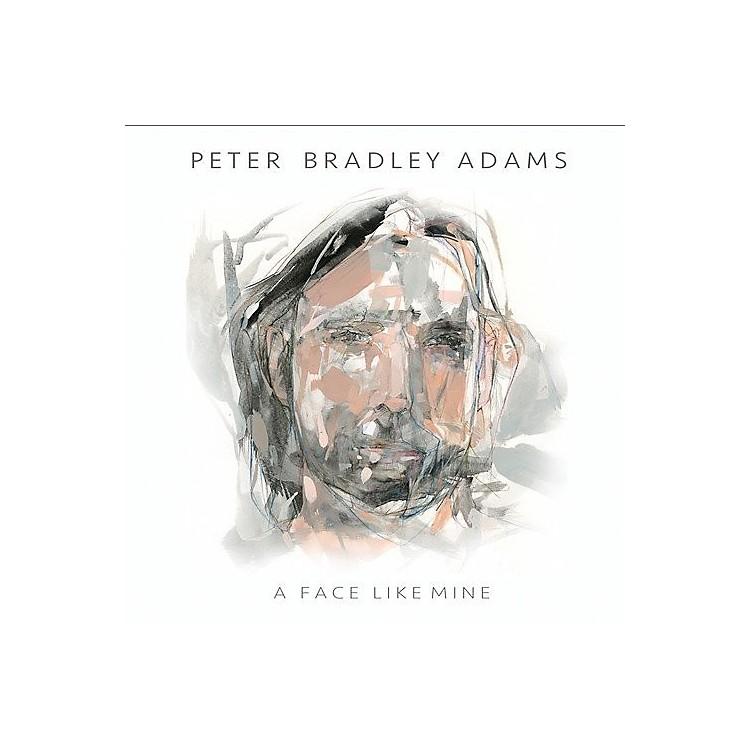 AlliancePeter Bradley Adams - A Face Like Mine