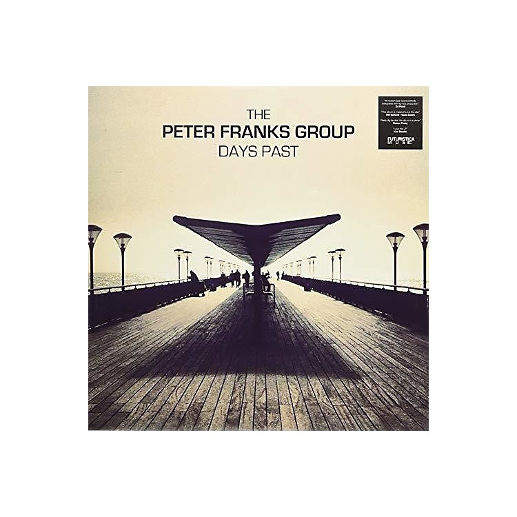 AlliancePeter Franks Group - Days Past