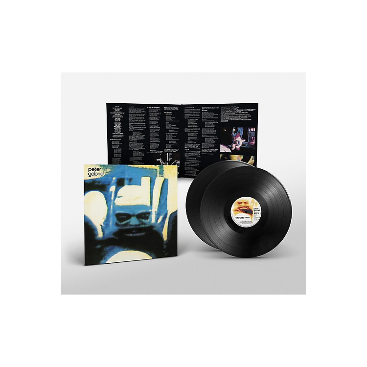 AlliancePeter Gabriel - Peter Gabriel 4