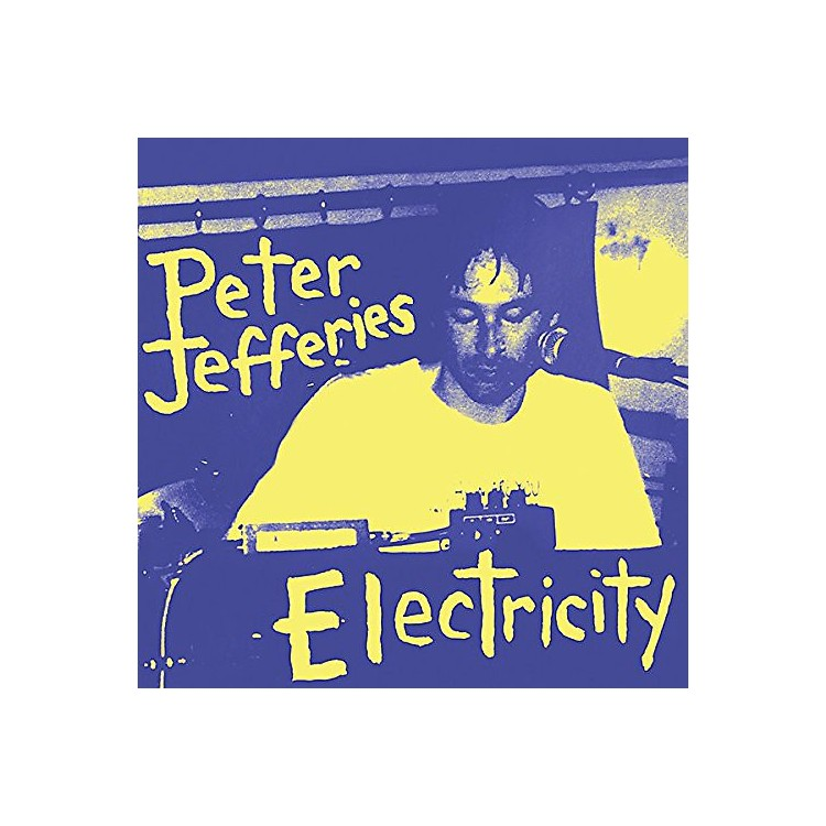 Alliance Peter Jefferies - Electricity