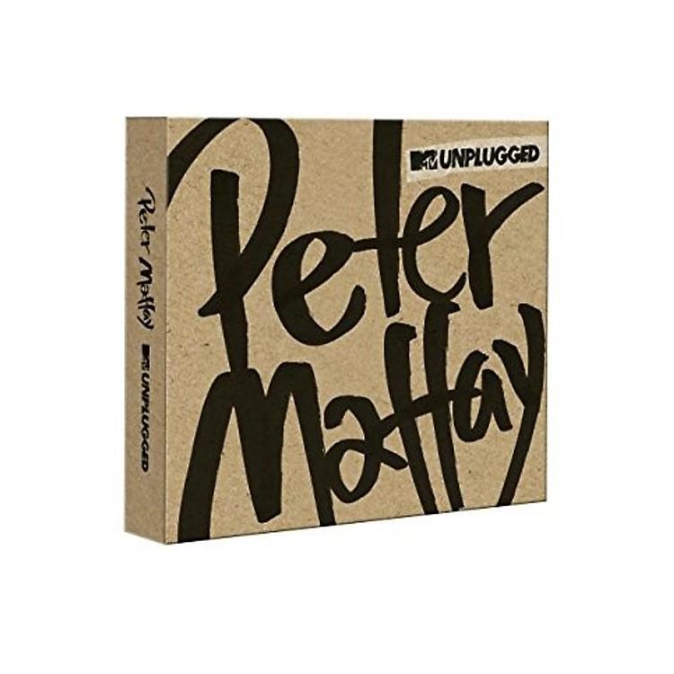 AlliancePeter Maffay - MTV Unplugged