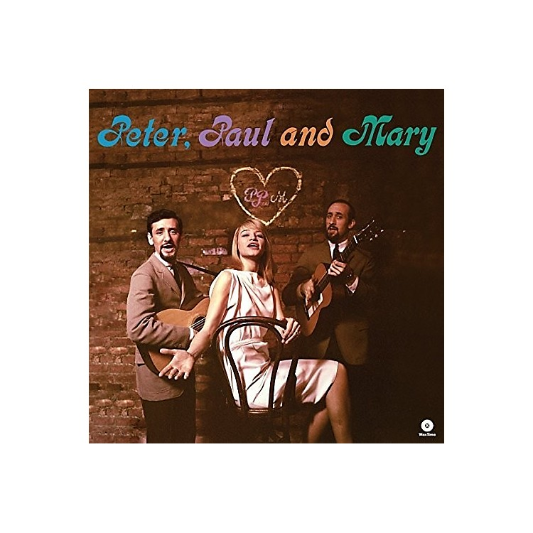 AlliancePeter, Paul and Mary - Debut Album