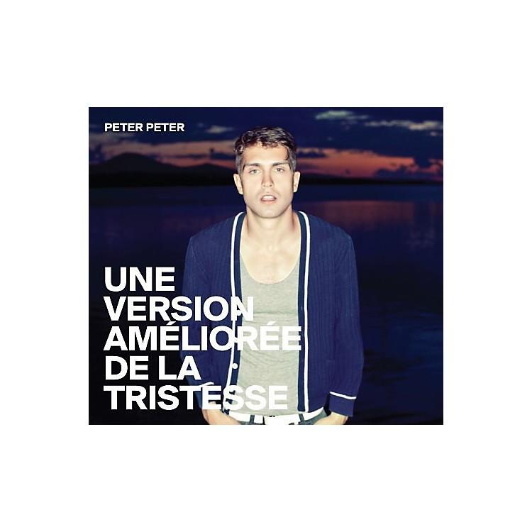 AlliancePeter Peter - Une Version Amelioree de la TR