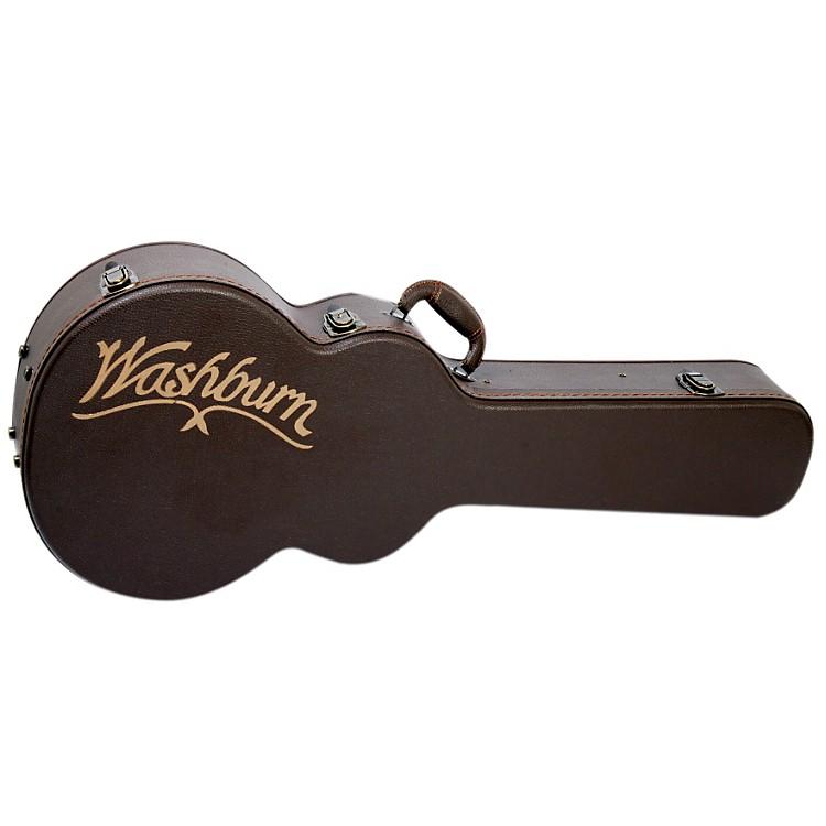 WashburnPetite Jumbo Deluxe Acoustic Guitar Case