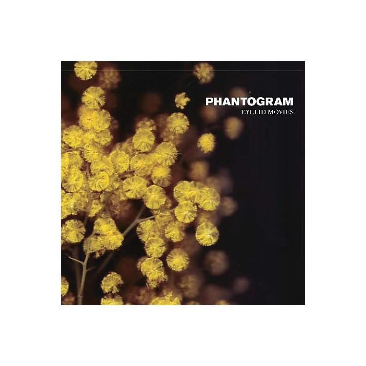 AlliancePhantogram - Eyelid Movies