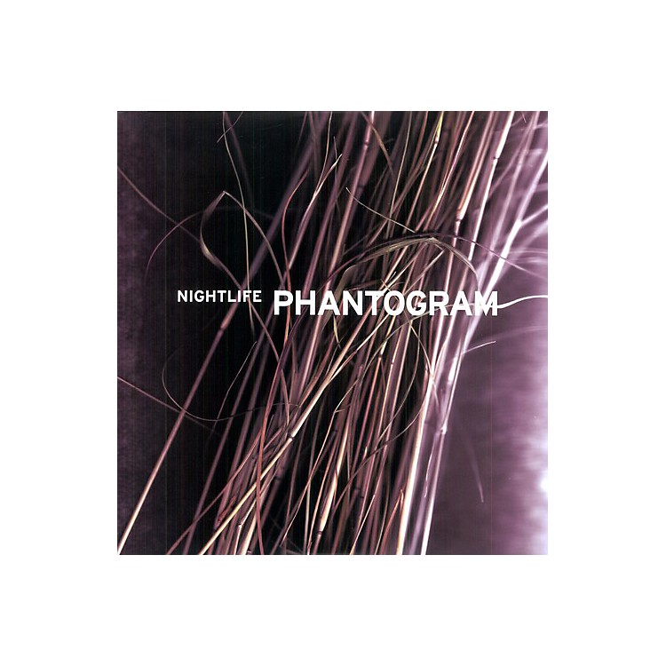 Alliance Phantogram - Nightlife