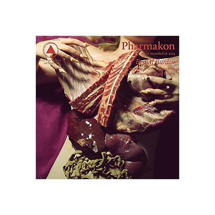 AlliancePharmakon - Bestial Burden