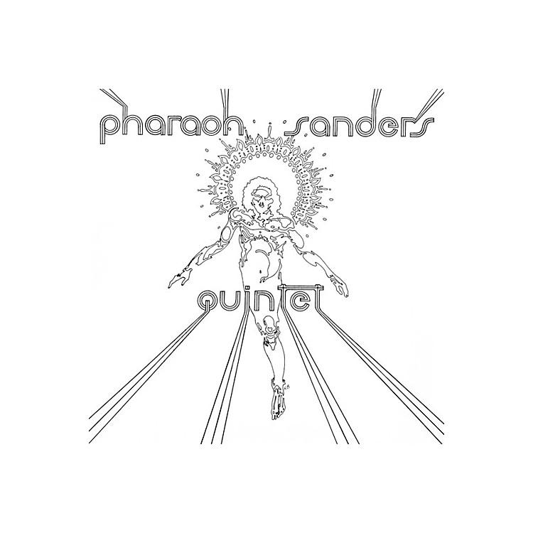 AlliancePharoah Sanders - Pharaoh Sanders Quintet