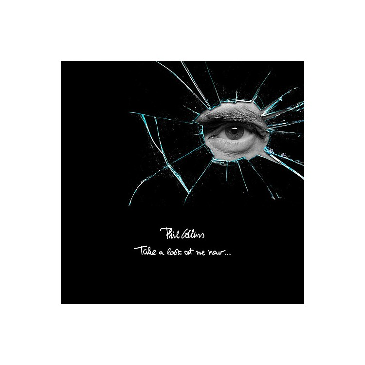 Alliance Phil Collins - Take a Look at Me Now Collector's Edition