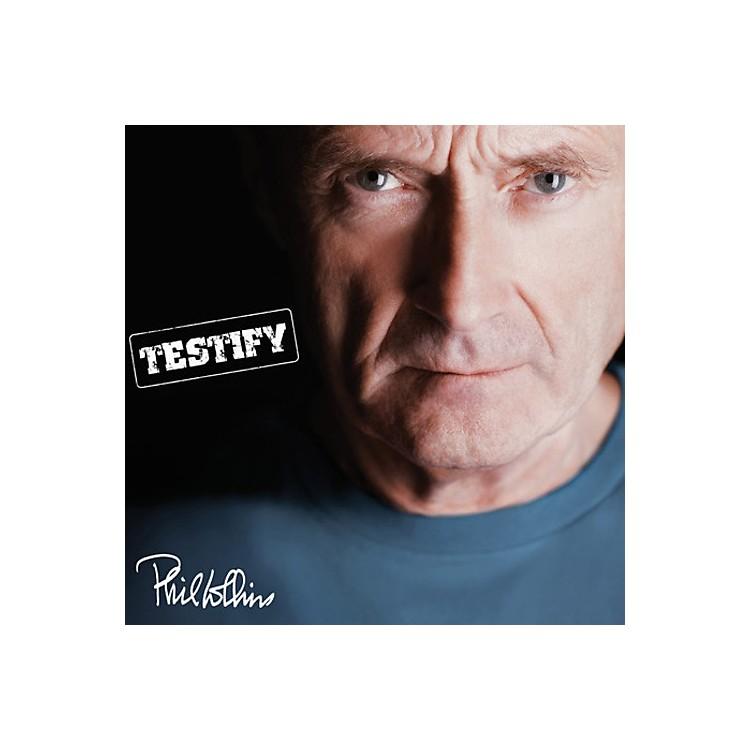 AlliancePhil Collins - Testify