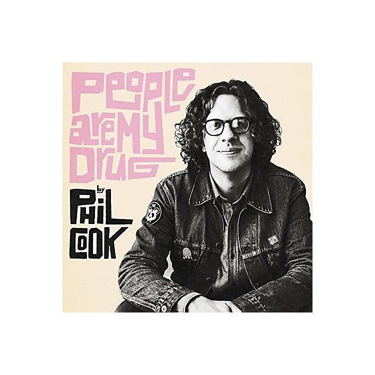 AlliancePhil Cook - People Are My Drug