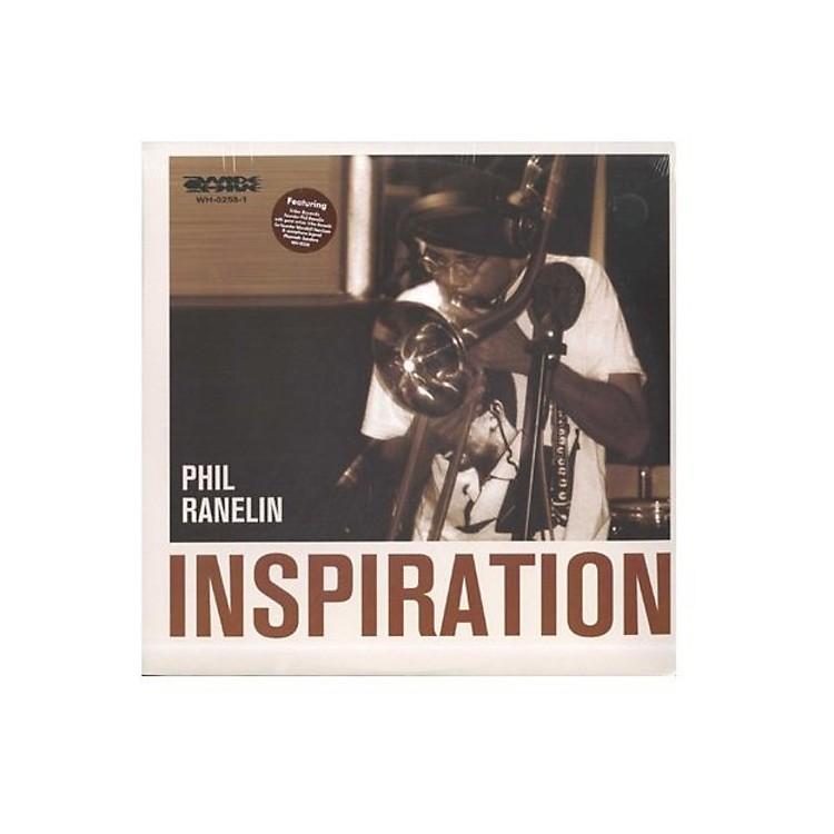 AlliancePhil Ranelin - Inspiration