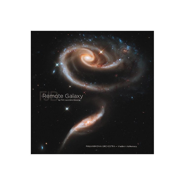 Alliance Philharmonia Orchestra - Remote Galaxy