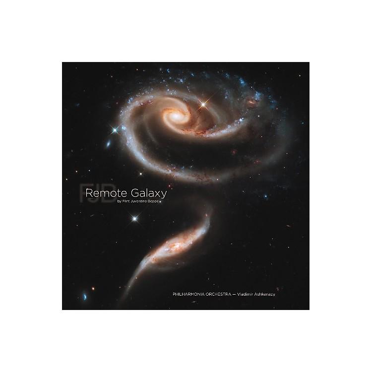 AlliancePhilharmonia Orchestra - Remote Galaxy