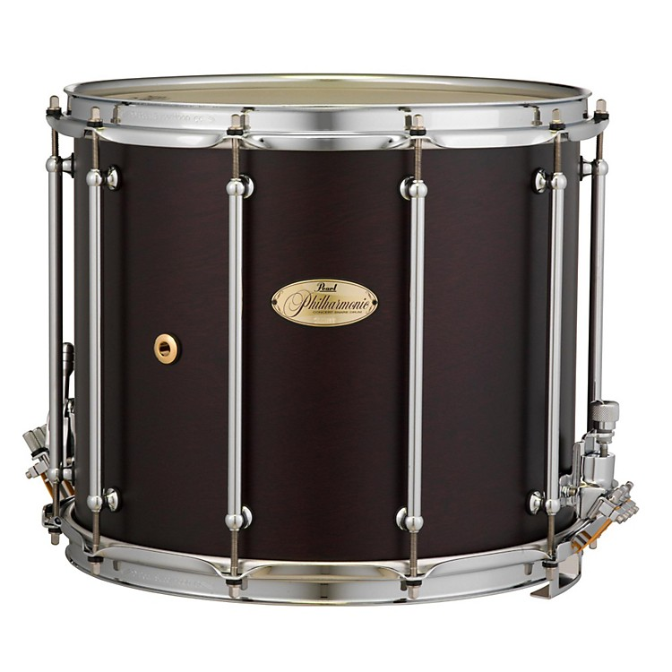 Pearl Philharmonic Series Mahogany Field Drum 14 x 12 in.