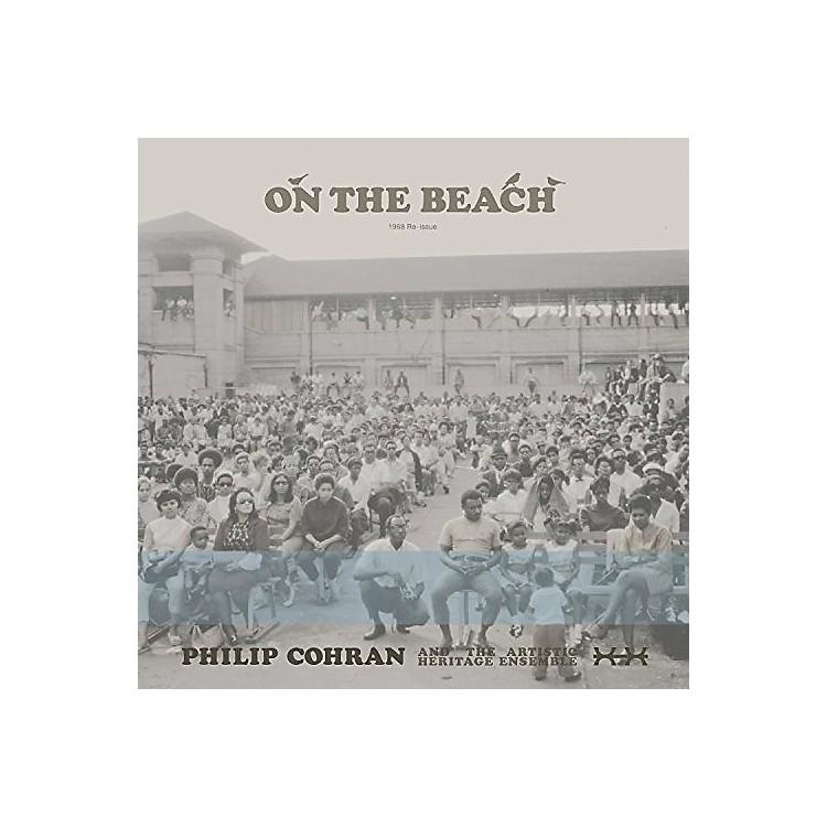 AlliancePhilip Cohran - On the Beach