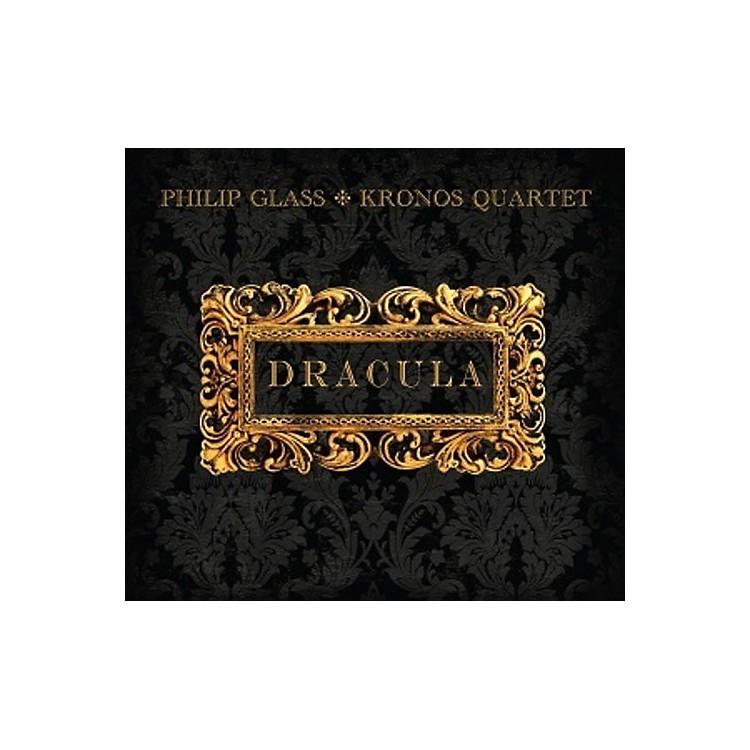 AlliancePhilip Glass - Dracula (Original Soundtrack)